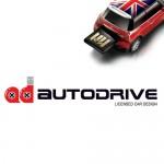 autodrive USB Flash Drive
