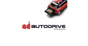 autodrive USB Flash Drive