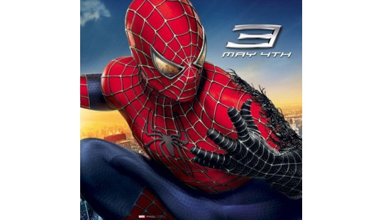 [GALLERY] Spider-Man 3 May 2007
