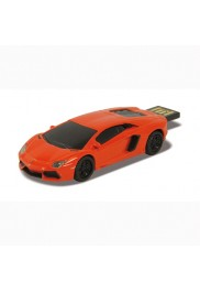 autodrive LAMBORGHINI AVENTADOR LP700-4 8GB (ORANGE)