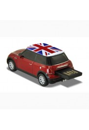 autodrive MINI COOPER S 8GB-U.K (RED)