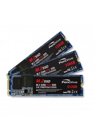 PenDrive M.2 PCIe SSD